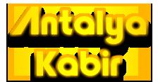 Kabir Bakım Logo